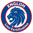 Lion cetification inglese B2