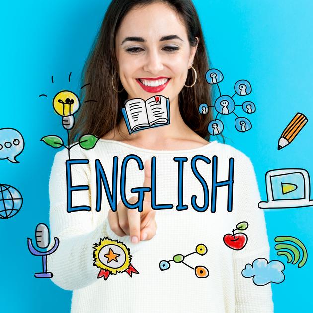 Certificazione di lingua inglese LRN