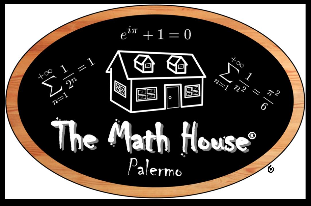 The Math House